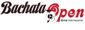 logo Bachataopen Recort.